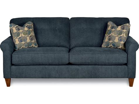 la z boy sofa living room la z boy premier sofa 610411 lynch furniture