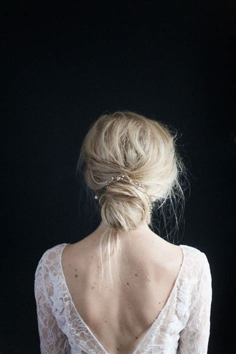 pintrest messy ypdos 24 messy braids from pinterest to inspire your look updo