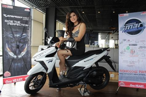 Vario Techno 150cc Th 2016 all new honda vario 150 esp newhairstylesformen2014