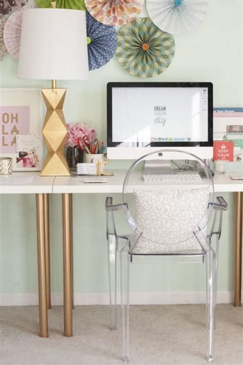 Pretty Desk Chairs Design Ideas Desks And Workspaces Co