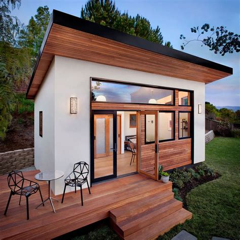 build a small guest house backyard prepossessing build small house in backyard for your 250