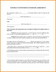 Business Agreement Letter Between Two Companies 5 How To Write An Agreement Between Two Parties Daily