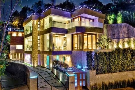 3 Story Mansion | news dumper 3 storey mansion in the bachelor of los angeles