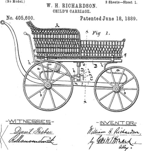 bankhead family history book richardson design who invented the baby carriage duke english and libraries