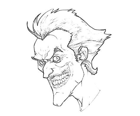 cute joker coloring pages the joker coloring pages kids coloring