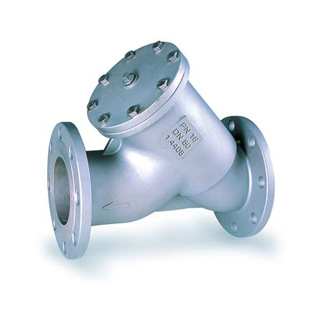 1 Stainless Steel Y Strainer by Stainless Steel Flanged Y Strainer Flanged Y Strainer