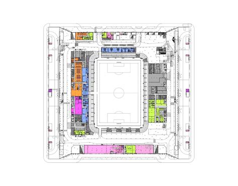 anz stadium floor plan anz stadium floor plan the 10 best restaurants near anz