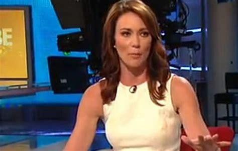 cnn news women top 10 hottest women news anchors photos theinfong