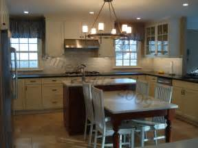 kitchen island with built in table best kitchen island table ideas internationalinteriordesigns