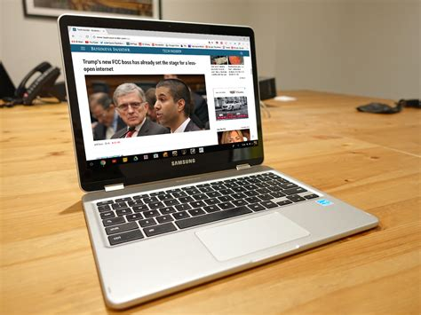 samsung chromebook pro samsung chromebook pro shows the future of chromebooks business insider