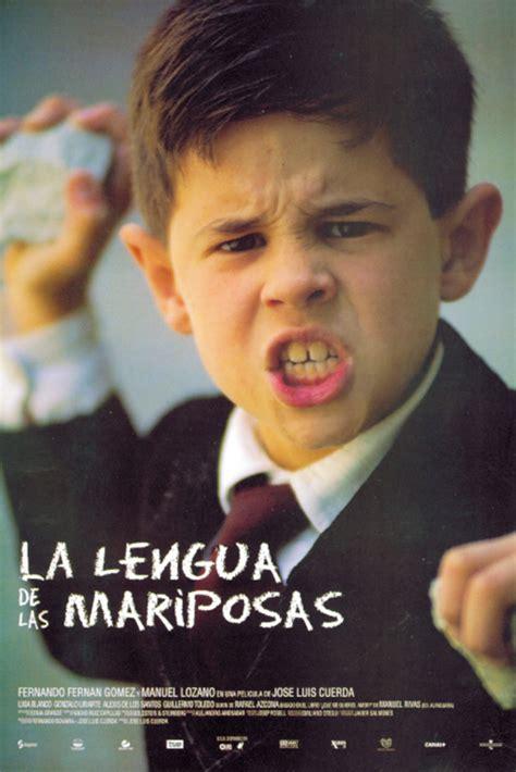 libro que me quieres amor pel 237 cula la lengua de las mariposas 1998 peri 243 dico an 225 rquico el amanecer