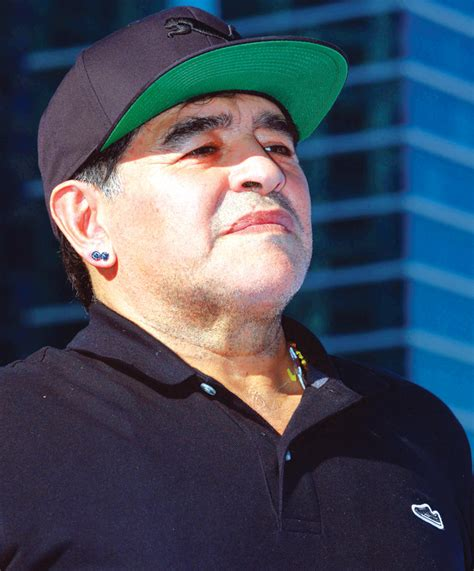 Diego Maradona Diego Maradona Images