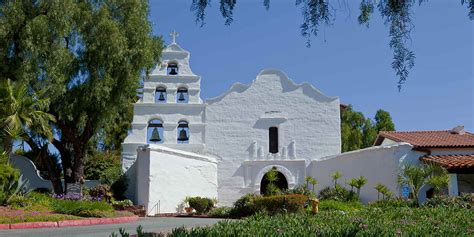 guide  californias  spanish missions