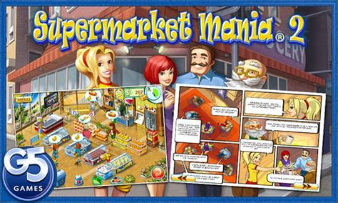 supermarket mania 2 apk cracked supermarket mania 2 187 android 365 free android
