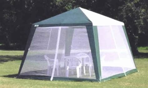 backyard tents for sale cing backyard arbors and screen tents at discount