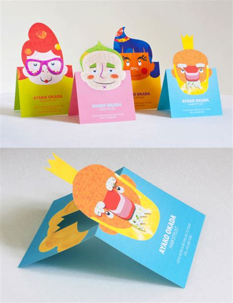 cool pop up cards to make popup business cards cardobserver
