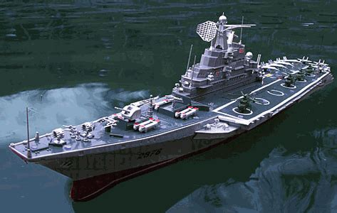 rc boats war rc boat and electric rc boat 1 275 aircraft carrier radio