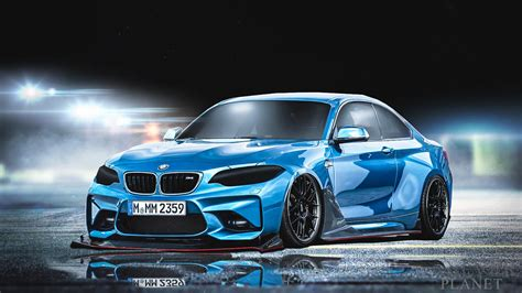 bmw tuning bmw m2 coupe tuning by silvergamer on deviantart