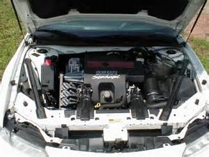 Pontiac Gtp Engine 1998 Pontiac Gran Prix Gtp
