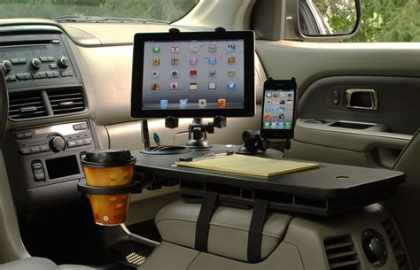 offi mobili journidock photo gallery car organizer images