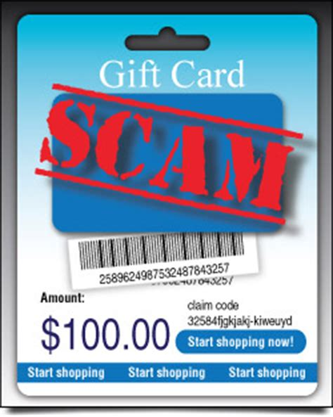 Free Gift Card Scams - gift card scammers skirt security with new tricks
