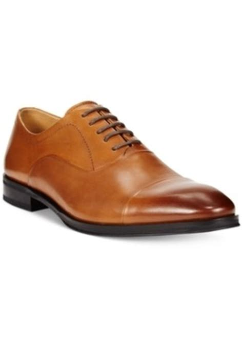 alfani shoes alfani alfani platinum colton cap toe oxfords s shoes