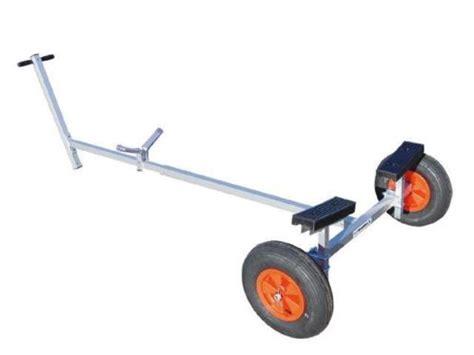buitenboordmotor karretje handtrailer rubberboot licht en handig debo watersport