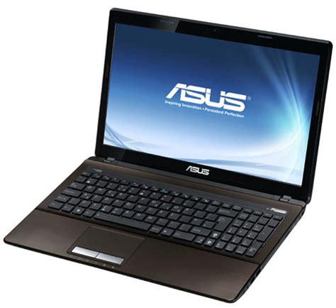 Asus Laptop Asus K53e Laptop Unveiled Laptoping Windows Laptop