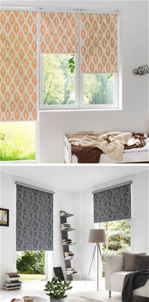 billige vorhã nge schlafzimmer skandinavisch gestalten