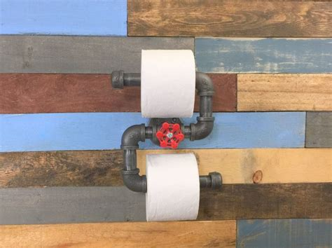 Best Toilet Paper For Plumbing by 17 Best Ideas About Industrial Toilet Paper Holders On