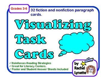 lynette task card template 1000 images about visualizing on salamanders