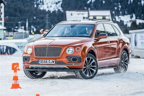Auto Bild Allrad Wintertest by Bew 228 Hrungsprobe Im Schnee Allradler Im Wintertest