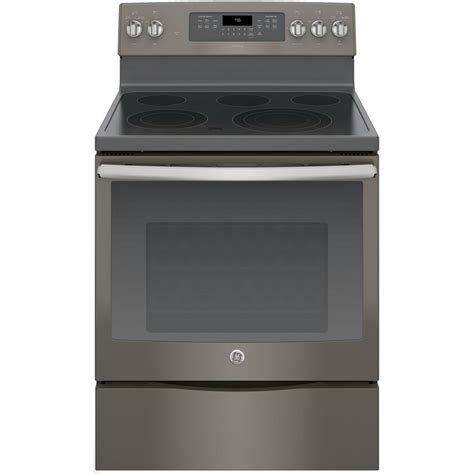 ge adora ge adora 5 3 cu ft electric range with self cleaning