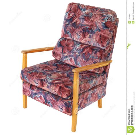 colorful armchair colorful armchair stock image image 11432461