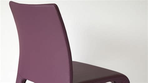 Coloured Leather Dining Chairs Argenta Coloured Faux Leather Chair Modern Funky Colours Stackable