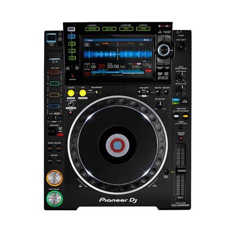 best pioneer cdj pioneer cdj 2000nxs2 rekordbox pro dj multi media player