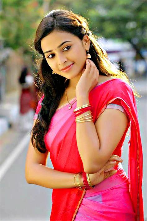 telugu heroines photos in saree indian actress hd wallpaper telugu actress in saree new