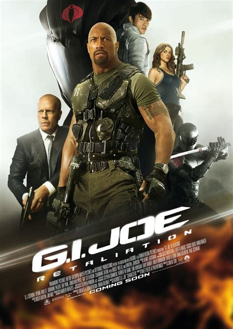 sinopsis film gi joe g i joe retaliation dvd release date july 30 2013