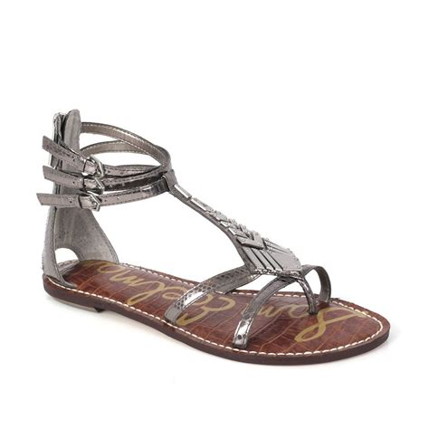groundhog day dual audio pewter sandals 28 images ricosta tassy patent pewter