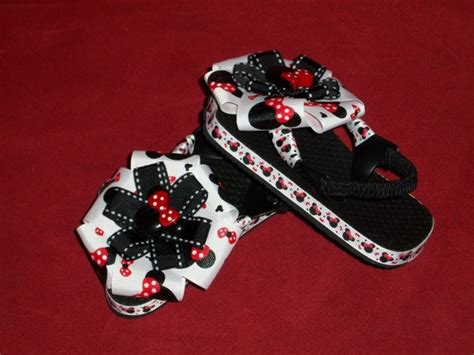 Minnie Mouse Flip by 55 Best Images About Bows On Minnie Mouse