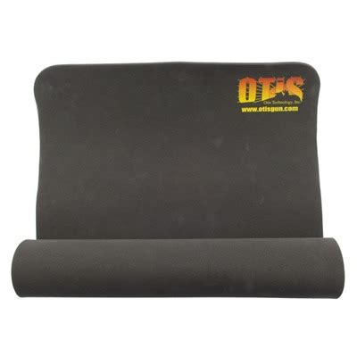 Rifle Cleaning Mat by Otis Gun Cleaning Mat Brownells