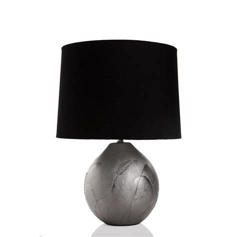Black Bedside Lamp by Top 10 Black Bedside Lamps For 2017 Lighting And Ceiling