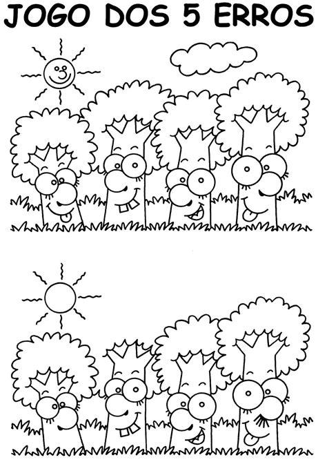 dos imagenes a pdf s 243 atividades prontas para imprimir atividades divertidas