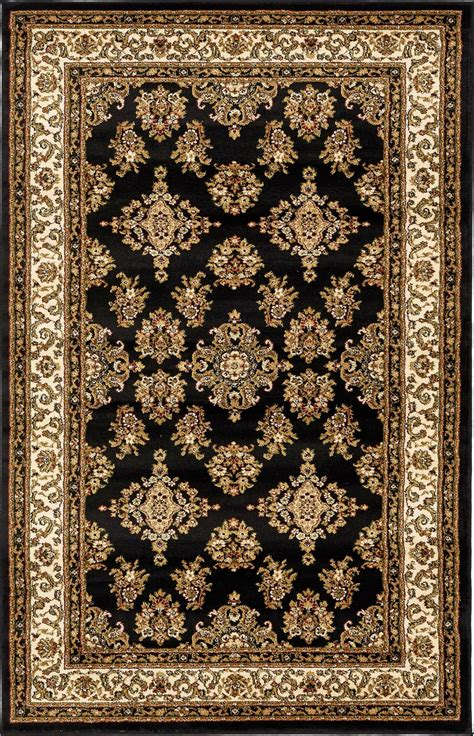 Traditional Rugs Oriental Area Rug Persian Style Carpet Ebay Rug