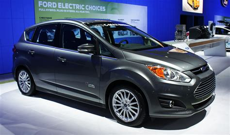 c ford ford c max outsells toyota prius v in month of
