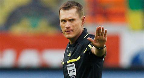 arbitrale di roma europa league lazio galatasaray la designazione