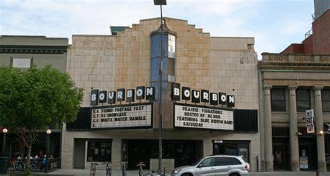 ne theater bourbon theatre in lincoln ne cinema treasures