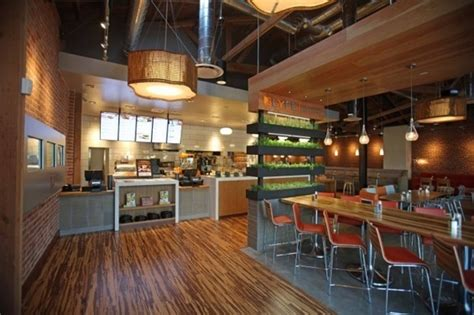 Fast Casual Kitchen Layout by On The Rise Fast Casual Healthy Restaurants In Denver