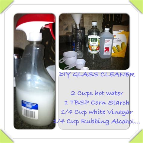 White Vinegar Cleaning Shower Glass by Shower Cleaner Crafts
