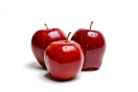 apple red red apples compliment the blue stilton perfectly